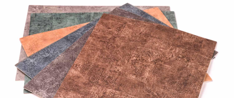 Linoleum entsorgen