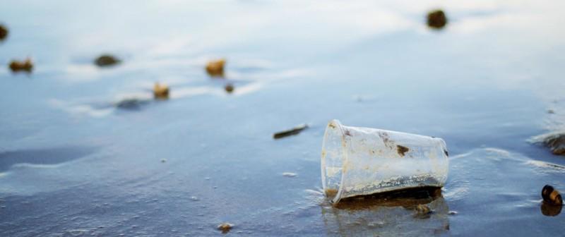 Plastik entsorgen