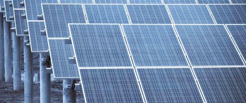 Solarmodule entsorgen
