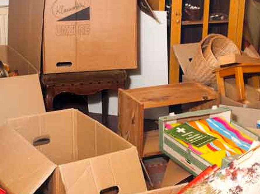 Wohnungsauflösung Berlin Zufriedenheitesgarantie