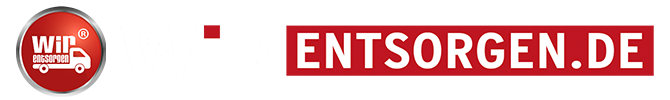 Wir-Entsorgen.de Logo